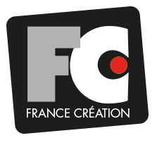 Logo france creation carre