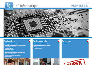Jks informatique