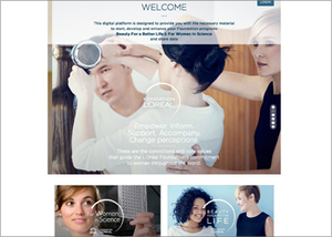 L oreal site application strasbourg