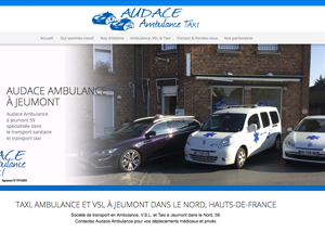 Audace ambulance