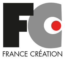 Logo france creation fonce